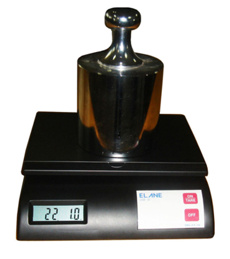 USB scales - Large capacity, highly-accurate weighing scales